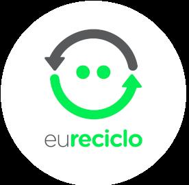 O Sistema de Logística Reversa de Embalagens certificado pela Eureciclo
