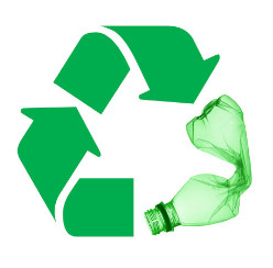 A Reciclagem no Brasil