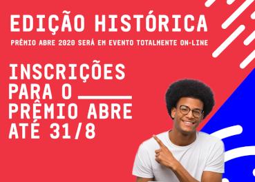 20º Prêmio da Associação Brasileira de Embalagem (ABRE)