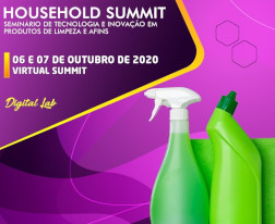 Household Innovation Summit – 06 e 07/Out