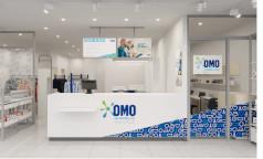 OMO inova mais uma vez e lança rede completa de lavanderias para os brasileiros