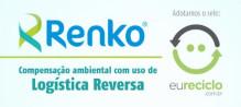 A Renko faz parte da Eureciclo