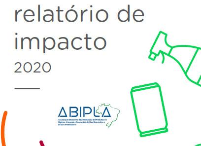 Relatório de Impacto 2020 – EuReciclo