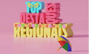 Qboa e Brilux são destaques regionais no Top of Mind 2020