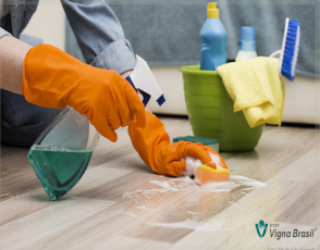 Pandemia cria oportunidades regulatórias para o setor de produtos de limpeza