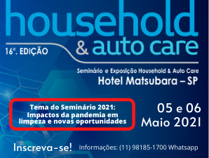Household & Auto Care 2021