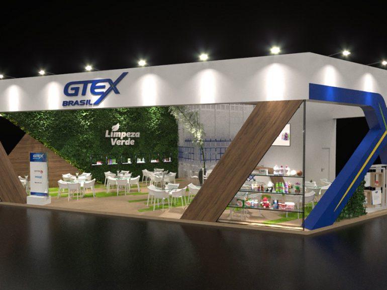 Gtex Brasil inicia novo posicionamento no mercado
