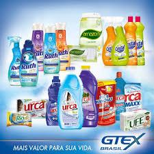 GTEX Brasil doa nove toneladas de produtos