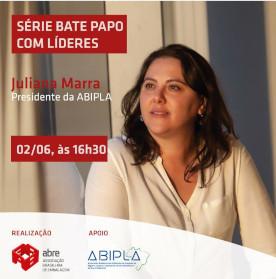 Série Bate-Papo com Líderes 02/06 às 16h30