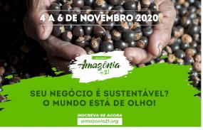 Fórum Mundial Amazônia+21