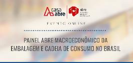 Painel ABRE Macroeconômico da Embalagem 18/03