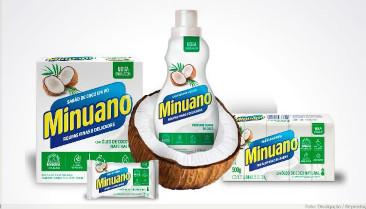 Minuano leva sua marca para lojas da grife Any Any