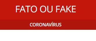 Fake: inalação com água sanitária contra Covid-19