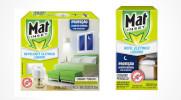 Mat Inset relança seu repelente elétrico líquido