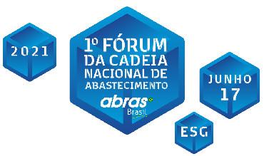1º Fórum da Cadeia Nacional de Abastecimento ABRAS 2021 – ESG