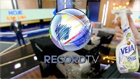 Veja Power Fusion limpa logo da Record TV em ação inédita
