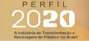 Perfil 2020 da ABIPLAST está disponível