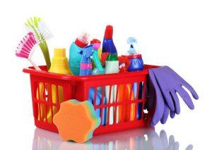 Fabricantes de produtos de limpeza estão confiantes no 2º trimestre