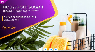 Household Summit 2021 – 05 e 06/Out